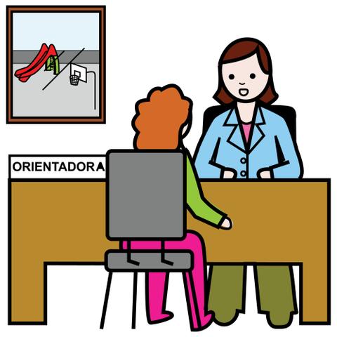 Orientaci n orientazioa uae hlu - Trabajar en comedores escolares valencia ...