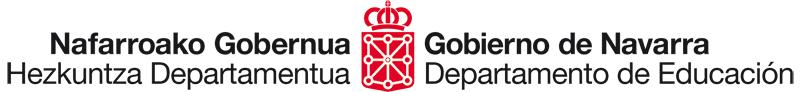 Departamento Educación Navarra